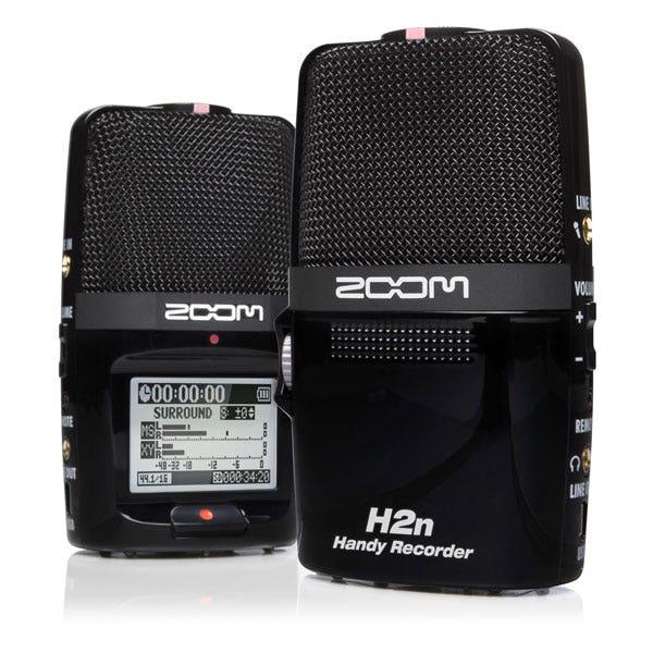 Audio Recorders/Mixers