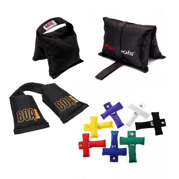 Sandbags & Shotbags