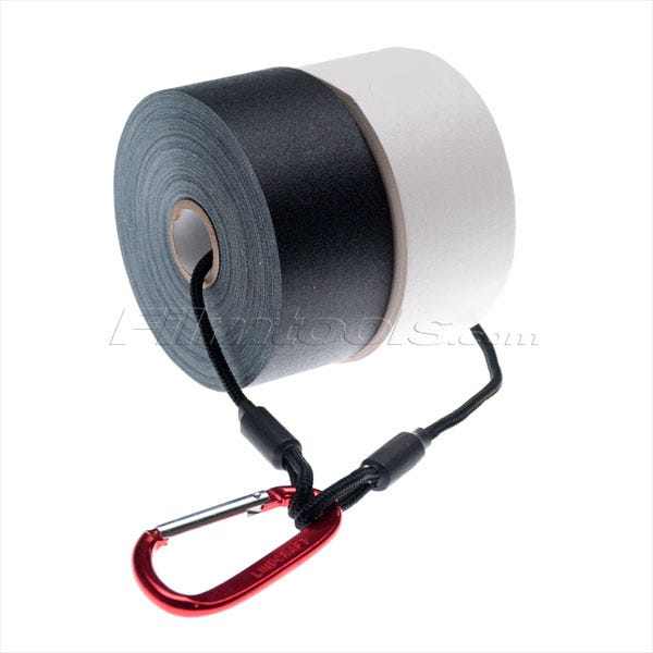 "Small Core Gaffer Tape 2"" x 30 yards"