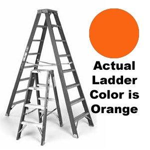 Sunset Ladder Co. F1A08 8 ft. Single Sided Ladder