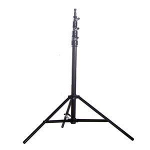 Matthews Studio Equipment 9.5' Maxi Kit Steel Stand - Triple Riser