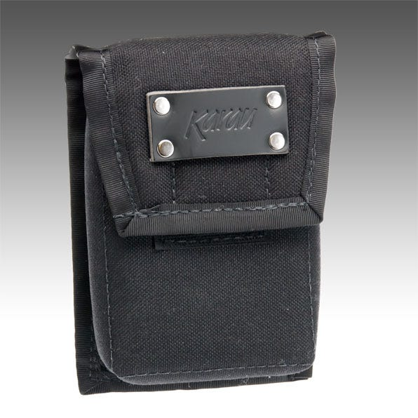 Karau 19052 Sony NP-F970 Battery Pouch