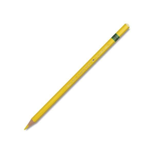 Stabilo Pencil Crayon (Grease Pencil) - Yellow