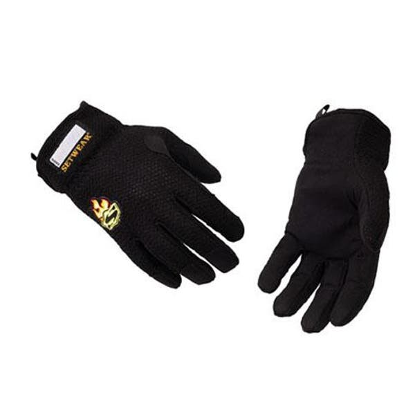 Setwear Black EZ-FIT Gloves (Various Sizes)