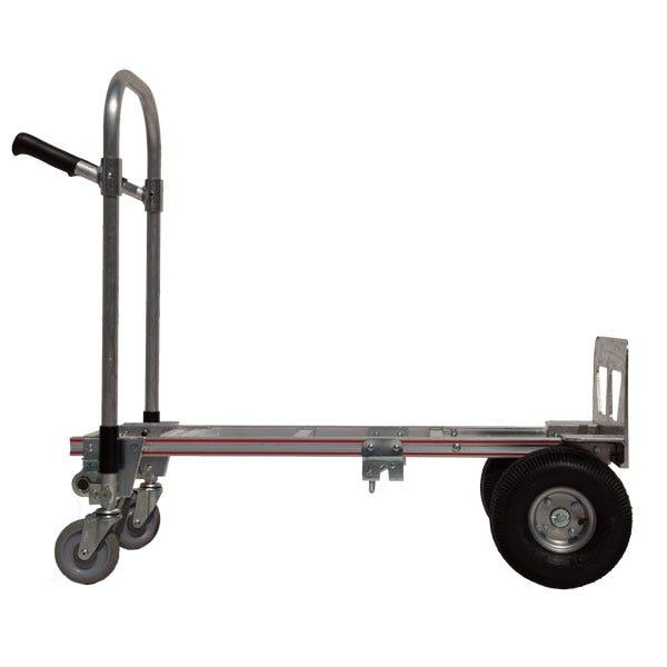 Filmtools Junior Competitor Cart Convertible Hand Truck & Platform Cart