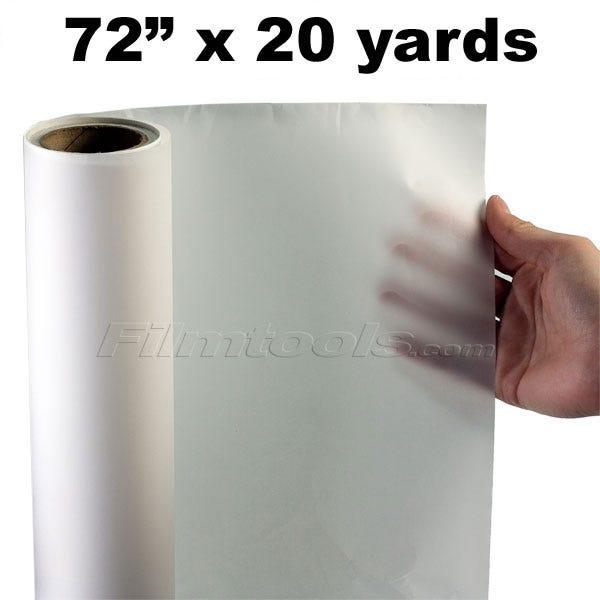 "Clearprint 1000H Tracing Vellum Paper - 72"" x 20 Yards"