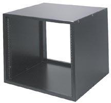 8 Space Table Top Rack Enclosure