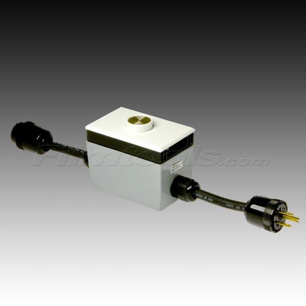 Leviton 1000 watt Rotary Dial  Light Dimmer -Boxed