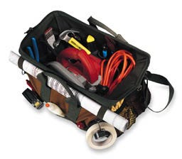 Bucket Boss 06066 Tool Bag Pro GateMouth