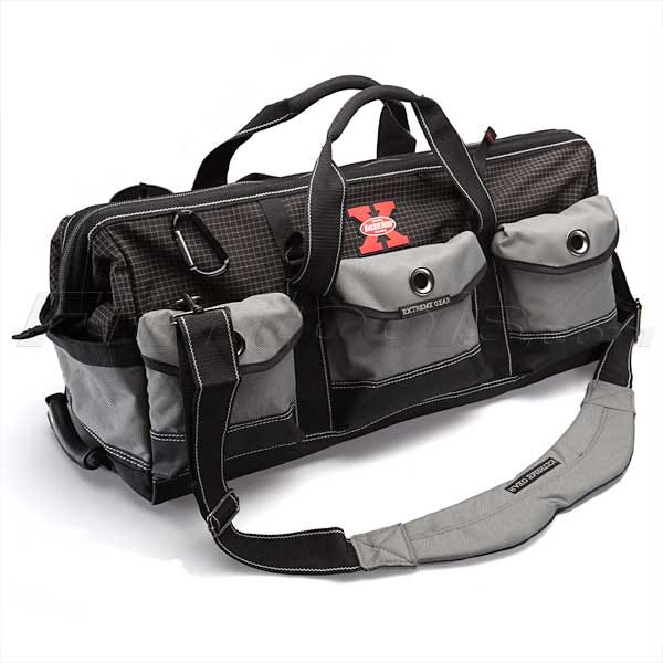 Bucket Boss 06149 Big Daddy Gatemouth Tool Bag