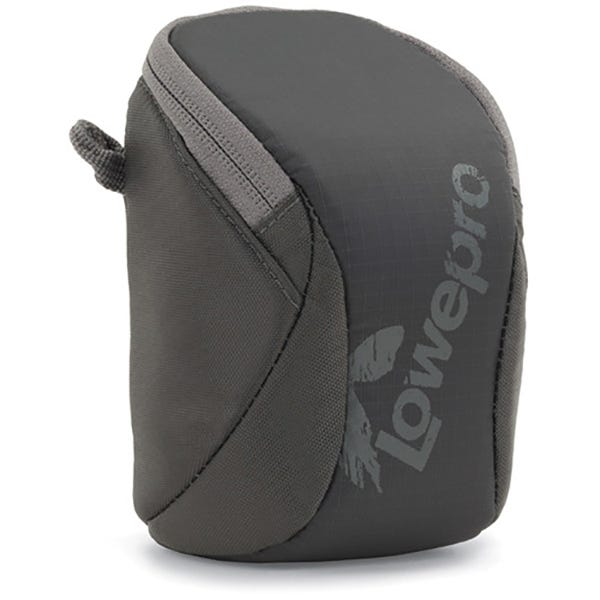 Lowepro Dashpoint 20 Camera Pouch - Slate Gray