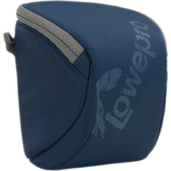 Lowepro Dashpoint 30 Camera Pouch - Galaxy Blue