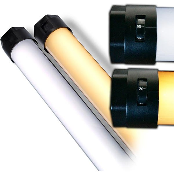 Quasar Science Q-LED - X - 4' Crossfade Linear LED Lamp 120V