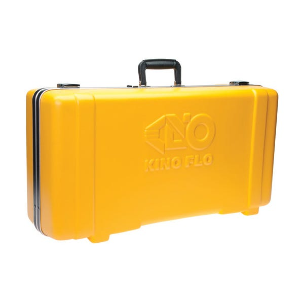 Kino Flo Diva-Lite LED Clamshell Case for Diva-Lite 21 LED and Stand - Yellow