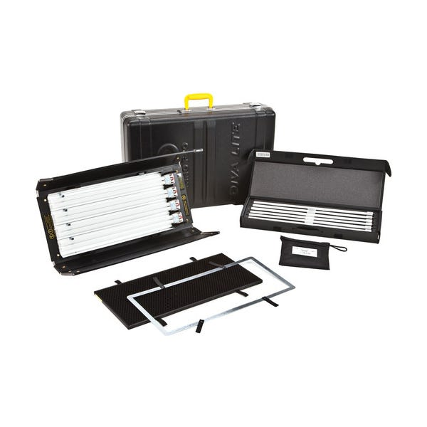 Kino Flo Diva-Lite 401 Kit - 120 VAC
