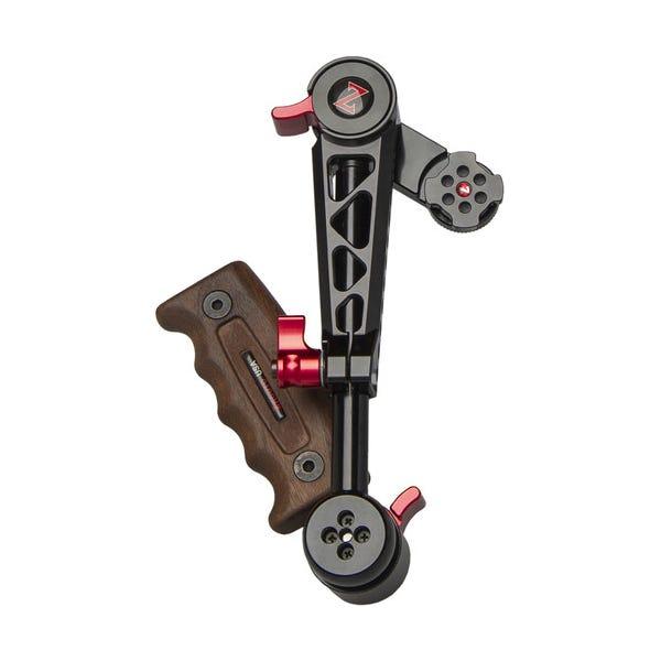 Zacuto Wooden Trigger Grip