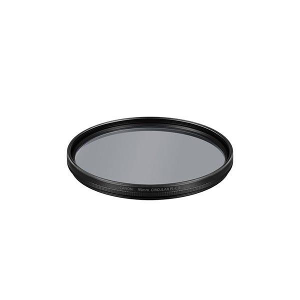 Canon 95mm Circular Polarizing Filter
