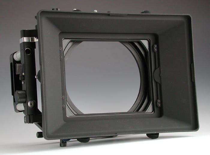 Arri MB-20 Matte Box 338100 K0.60022.0  Arri D-20 & Red One Compatible