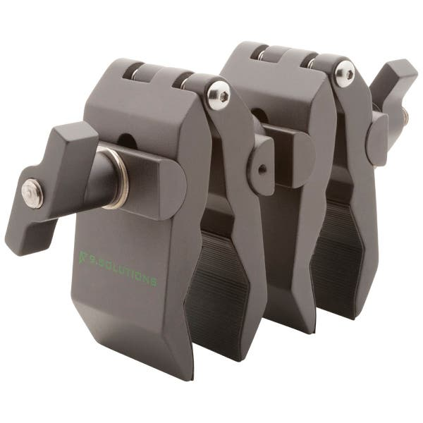 9.Solutions Python Double Clamp