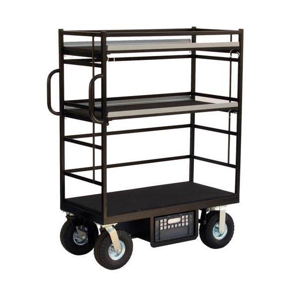 Backstage Head Mini Cart