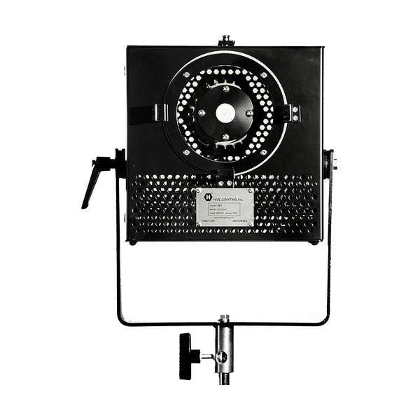 HIVE LIGHTING Bee Plasma Flood Light Kit with AC & DC Power Supply