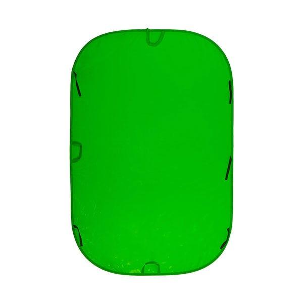 Lastolite 6' x 9' Chroma Key Green Screen Collapsible