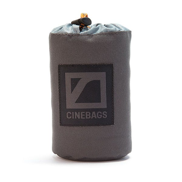 CineBags Canned-Air Water-Bottle Belt-Loop Pouch
