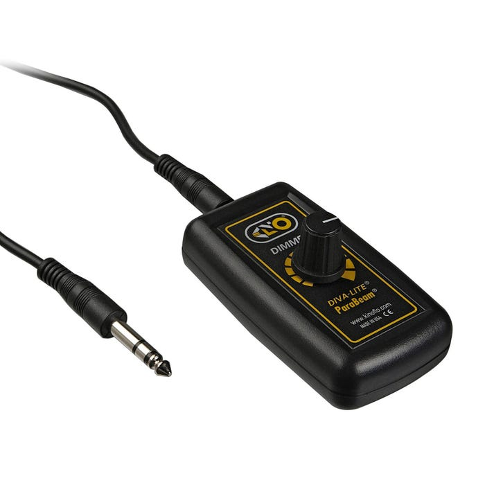 Kino-Flo Remote Dimmer. Dim-5