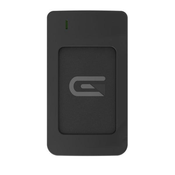 Glyph 2TB Atom RAID USB 3.1 Type-C Portable SSD - Black