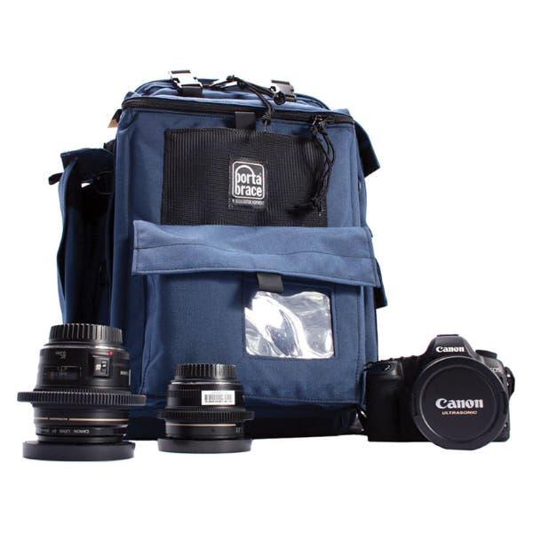 Porta Brace Backpack Camera Case Blk BC-1N