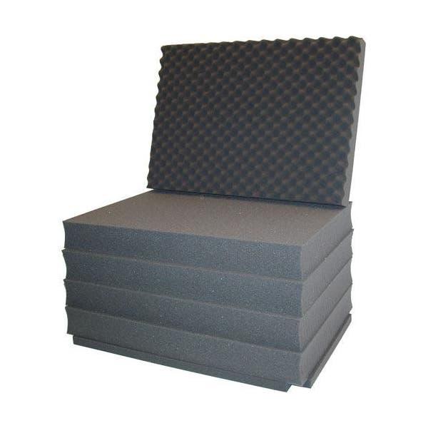 Porta Brace Superlite Case (Replacement Foam) PB-2550FO