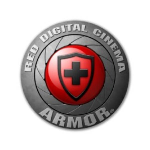 RED Armor - WEAPON 6K Woven CF Brain 2-Year Extended Warranty