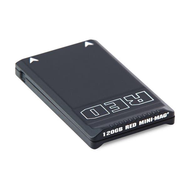 RED MINI-MAG 120GB