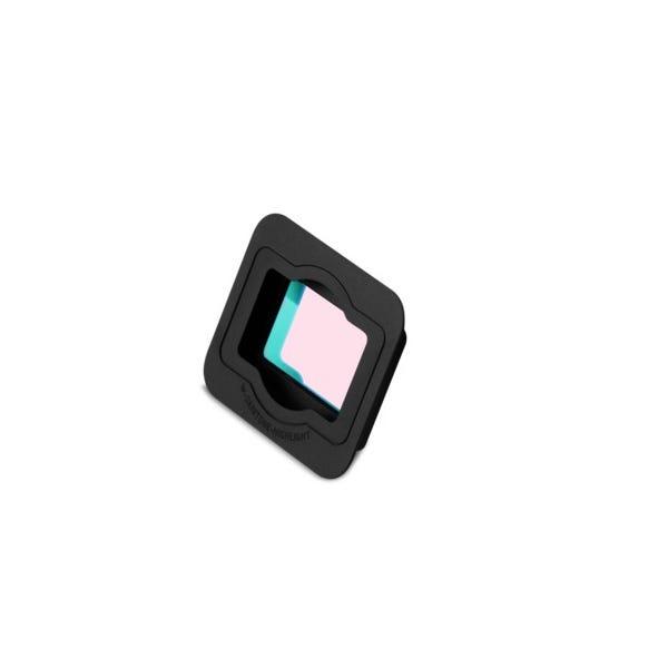 RED DSMC2 Skin Tone-Highlight OLPF