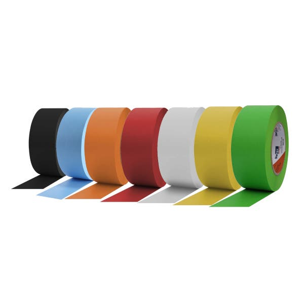 "Shurtape 2"" Artist's Paper Tape - 7 Colors - 2"" x 60 yards"
