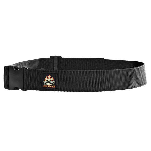 """Setwear 2"""" Padded Belt - M/L"""