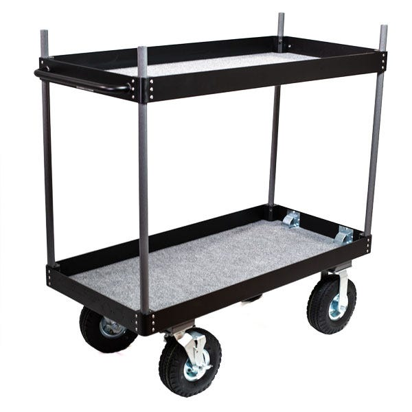 Backstage TR-04 Collapsible Camera Cart