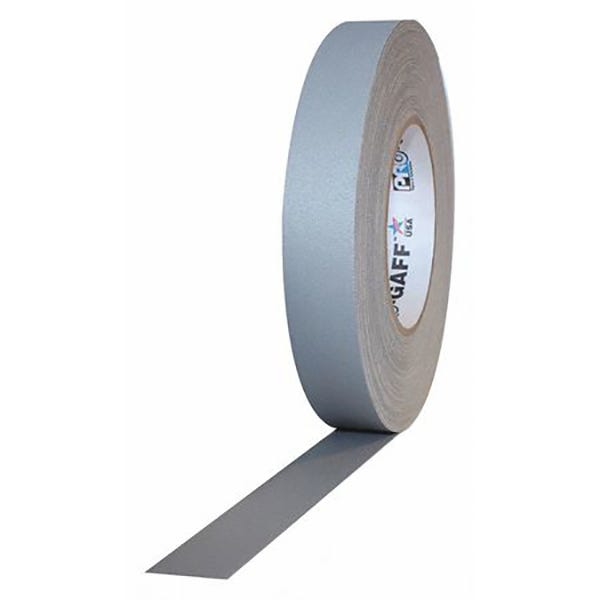 "ProTapes 1"" Console Tape - Grey"
