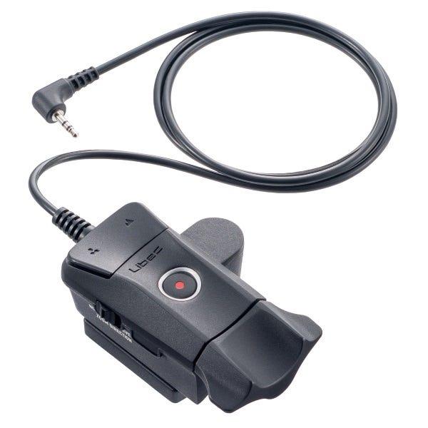 Libec Zoom & Focus Control for LANC Video Cameras